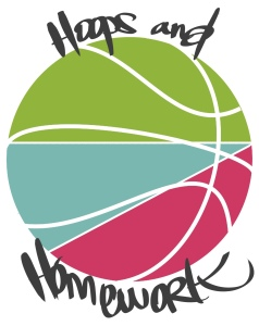HoopsAndHomework website